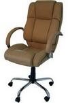 """""""Scaun de birou ergonomic bej"""""""