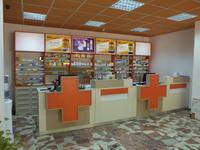 """Mobila pentru Farmacii Bacau"""