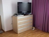 Comoda tv pentru dormitor