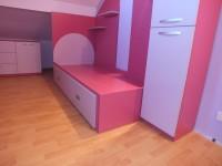 """Dormitoare copii moderne"""