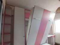 """""""Pat Rabatabil in Dormitor"""""""