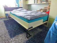 """Dormitoare copii Comanda Bacau"""